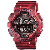 CASIO (カシオ) 腕時計 G-SHOCK(Gショック) GD-120CM-4 メンズ 海外モデル [逆輸入品]