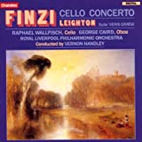Finzi: Cello Concerto Op.40