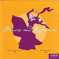 Dances & Romances