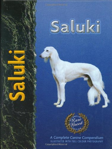 Saluki (Petlove)