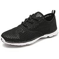 Men's Womens Quick Drying Aqua Water Shoes Dive Shoes