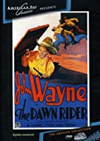 Dawn Rider [DVD] [Import]