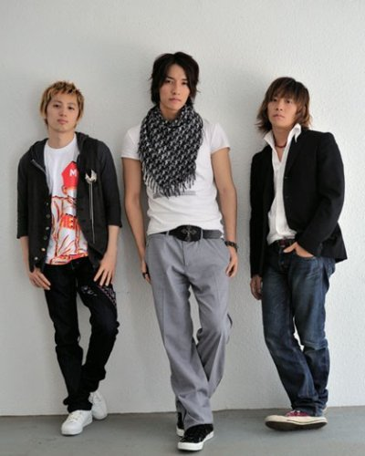 w-inds. 2009年カレンダー
