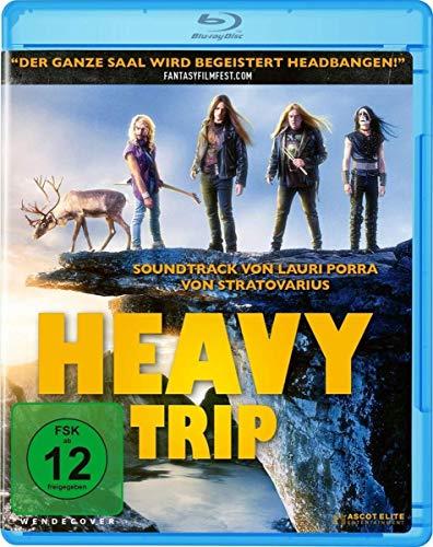 Heavy Trip (Blu-ray)