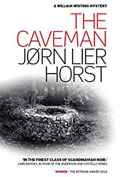 The Caveman (William Wisting series) by [Horst, Jorn Lier]