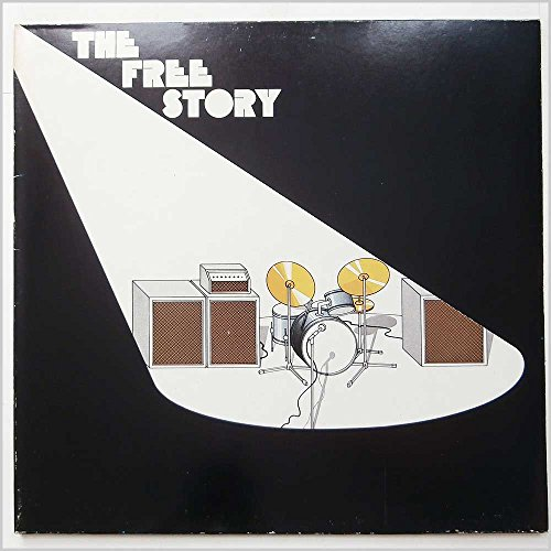 The Free Story [LP]の詳細を見る