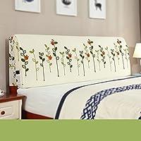 コットンのベッドサイドクッション/カーブした布のベッドサイドのソフトな背もたれ/ピロー/ベッドサイドカバー/ジオメトリックベッドのバックレスト