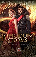 Kingdom of Storms: The Lifetime Academy (Stones of Amaria)