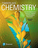 Chemistry: An Introduction to General Organic and Biological Chemistry (13th Edition)【洋書】 [並行輸入品]