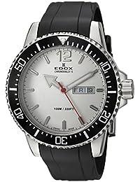 EDOX(エドックス) 腕時計 84300 3CA ABN クロノラリー S クォーツ