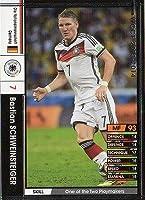 WCCF/13-14/335/ドイツ代表/バスティアン・シュバインシュタイガー