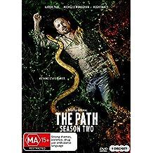 The Path Season Two