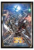 GUNDAM CROSS WAR オフィシャルスリーブ 【GCW-S01】