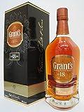 グランツ 18年 正規品 40度 700ml