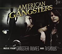 American Gangsters by Various Artists (2009-01-13)