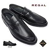 [リーガル] REGAL 靴 ローファー 30NR 本革 防水 メンズ ビジネスシューズ 日本製