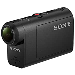 ソニー SONY ウエアラブルカメラ アクションカム ベーシックモデル(HDR-AS50)