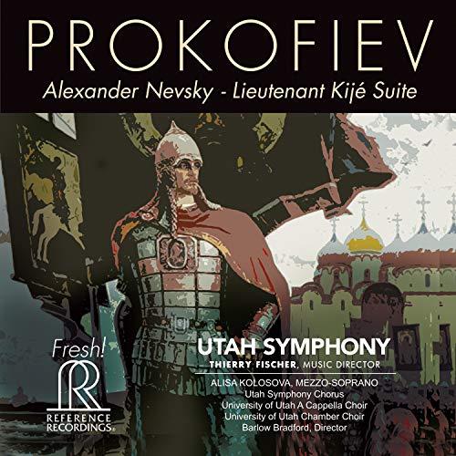 Alexander Nevsky.. -Sacd-