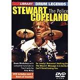 Drum Legends - Stewart Copeland [Import anglais]