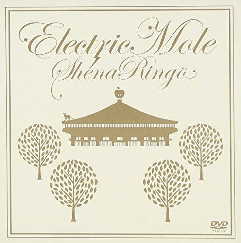 Electric Mole (通常版) [DVD]の詳細を見る