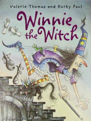 Winnie the Witchの詳細を見る
