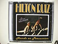 Hands on Percussion