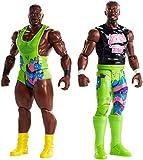 WWE タフ FMH99