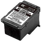 エコリカ キャノン(Canon)対応 リサイクル インクカートリッジ ブラック大容量 BC-345XL ECI-C345XLB-V