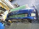 トヨタ 純正 アイシス M10系 《 ANM10W 》 フロントバンパー P61000-17000888