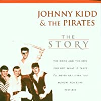 Story by Kidd Johnny & the Pirates