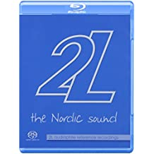 2L: Nordic Sound - 2L Audiophile Reference Record (Blu Ray Audio & SACD)