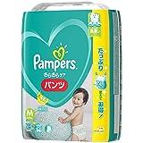 【パンツタイプ】パンパース Mサイズ (6~11kg) さらさらパンツ 74枚