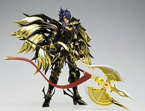 聖闘士聖衣神話EX 邪神ロキ/セイントクロスマイス