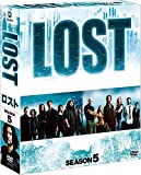 LOST シーズン5 コンパクトBOX[DVD]