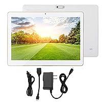 Bewinner MY-KT6582タブレット10インHDタブレットPC(1+16G)Wi-Fiモデル 100-240V(ホワイト)