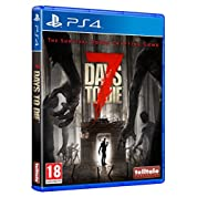 7 Days to Die (PS4) by Telltale [並行輸入品]
