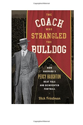 The Coach Who Strangled the Bu...