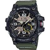 Casio腕時計G - Shock Madマスターgg-1000–1a3jfメンズ