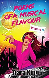Poems Of A Musical Flavour: Volume 5 (English Edition)