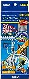 テトラ (Tetra) 26度セットヒーター 50W カバー付 SHC50