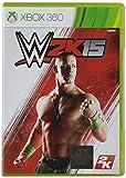 WWE 2K15 (輸入版:アジア) - Xbox360