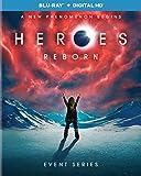 Heroes Reborn: Event Series [Blu-ray] [Import] -
