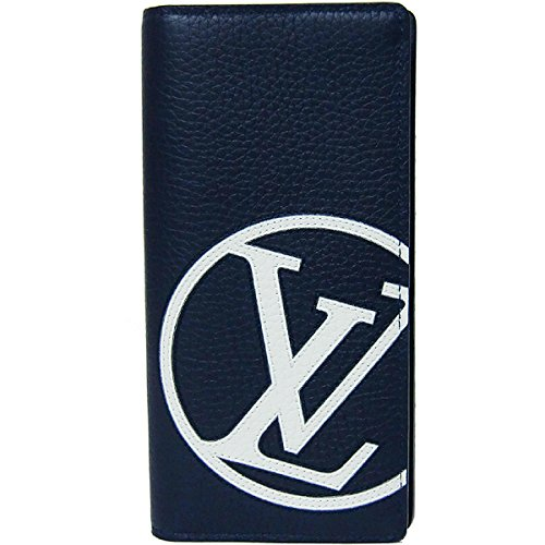 ルイヴィトン LOUIS VUITTON 財布 M67741 トリヨンレザー LVサークル ポルトフォイユ・ブラザ 二つ折り長財布【ブティック】【並行輸入品】