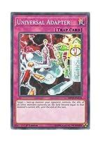 遊戯王 英語版 MP19-EN134 Universal Adapter 単一化 (ノーマル) 1st Edition