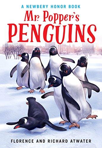 Mr. Popper's Penguinsの詳細を見る