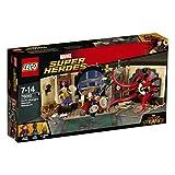 レゴ (LEGO) スーパー・ヒーローズ スパイダーマン:ドクター・ストレンジの神聖な館 76060