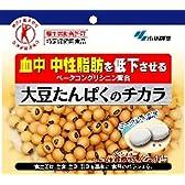小林製薬の栄養補助食品 大豆たんぱくのチカラ 14袋