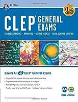 Clep General Exams