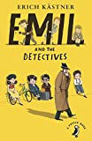 Emil and the Detectives (A Puffin Book)