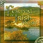 アイルランドの祭りの音楽 - フェスティバル・オブ・アイリッシュ・ミュージック (Festival of Irish Music)